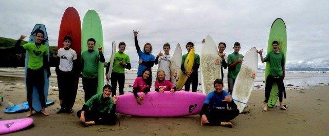 Surfing photos 2015